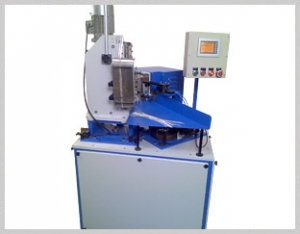Cutting, Stripping and Crimping Machine